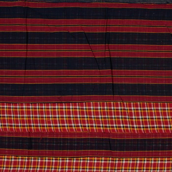 Filipino textile - Igorot Sarong