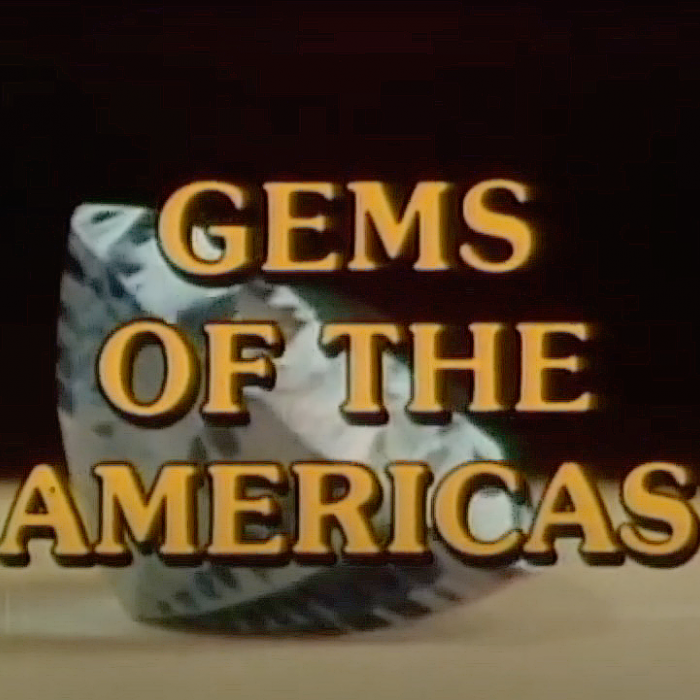 Gems of the Americas