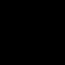angel city black logo