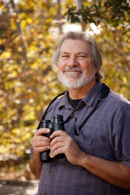 Charles Hood author photo
