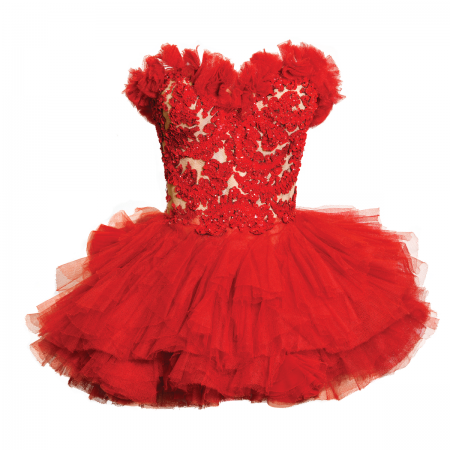 The Museum has a world famous collection of Hollywood costumes, props, and memorabilia, including this tutu actress Betty Grable wore in Diamond Horseshoe (1945).