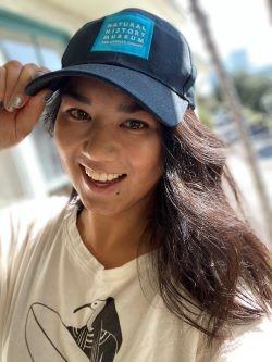 Maya Morales, Gallery Interpreter